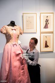sotheby u0027s vivien leigh exhibition preview photos and images