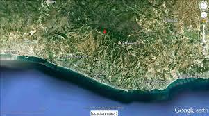 Marbella Spain Map by Villa For Sale In Elviria Alta La Mareina Marbella Costa Del