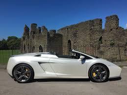 Lamborghini Gallardo With Butterfly Doors - used lamborghini cars for sale motors co uk