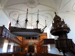 Ship Chandelier Shut Up About Barclay Perkins A Day With Carlsberg Part One