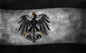 West German Flag German Unification And The Franco Prussian War 1850 1871