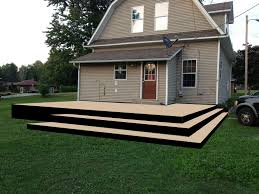 house deck design 1000 ideas about two story deck on pinterest