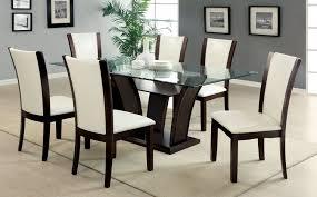 dining room set for 6 modern dining room set for 6