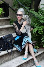 ombre style for older woman sensual fashion for older women in the modern world short