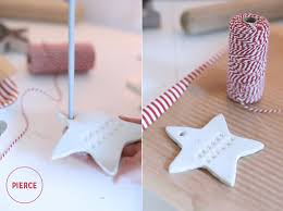 how to make stylish clay ornaments