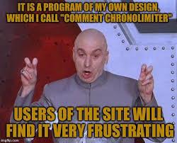 Memes Site - website imgflip