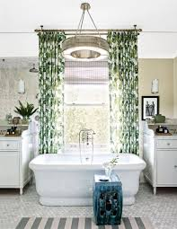 Spa Like Bathroom - chic and cheap spa style bathroom makeover