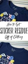 best 25 remove stickers ideas on pinterest remove sticky labels