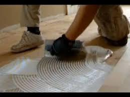 glue hardwood flooring on plywood unfinished hardwood floor
