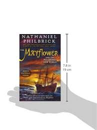 the pilgrims book the mayflower and the pilgrims new world