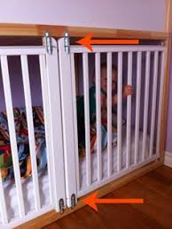 Crib Mattress Sale They Made A Safety Barrier To Create A Safe Rv Bunk Bed Crib This