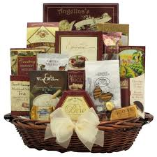 christmas gift baskets free shipping finer things gourmet christmas gift basket free