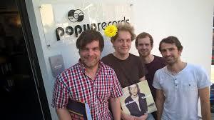 Wohnzimmer Records Hamburger Indie Labels Popup Records Aufgepoppt Und 15 Jahre
