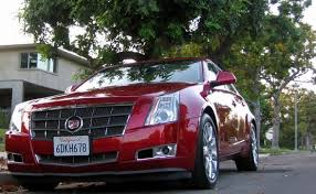2005 cadillac cts mpg 2008 cadillac cts term road test updates