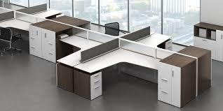 Modular Office Furniture M Open Office Plans By Watson Desking - Open office furniture