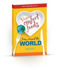 Vegan Comfort Food Recipes My Recipe Books