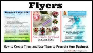 how to design a flyer for my business download web design business