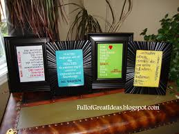 personalized scrapbook of great ideas gifts free printable quotes and
