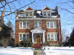 two large dormers not aligned with windows home pinterest