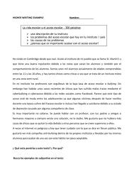 spanish subjunctive bundle el subjuntivo 3 readings 10