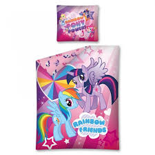 My Little Pony Bedroom My Little Pony Bedding My Little Pony Toddlercot Bed Reversible