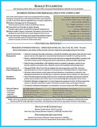 Business Administration Resume Elevator Resume Sample Free Resume Example And Writing Download
