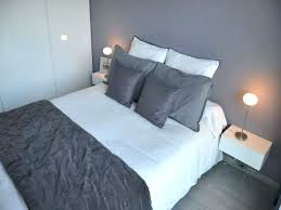 chambre gris et violet deco chambre adulte gris idee deco chambre garcon bleu et gris