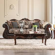 Small Traditional Sofas Small Traditional Sofa Wayfair