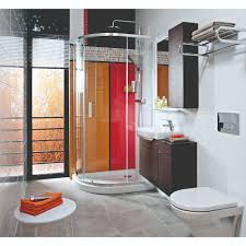 Make The Most Of A Small Bathroom Tigo Bathroom Series A Singular Solution Jika