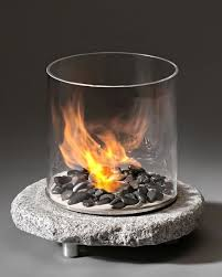 Portable Indoor Outdoor Fireplace by Home Improvement Choosing Your Outdoor Fireplace The Soothing Blog