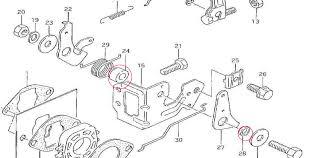 rover suzuki 2 stroke outdoorking repair forum