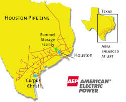 houston map buy aep news releases american electric power to purchase br