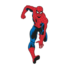 spiderman vector free download