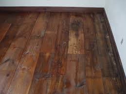 barnwood bricks is a patented line of hardwood flooring and
