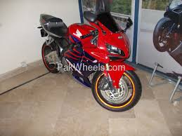 2005 cbr 600 for sale used honda cbr 600rr 2005 bike for sale in islamabad 99203 pakwheels