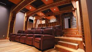 home theater hvac design 3 amazing high end home theaters quality audio video