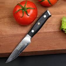 kitchen knives japanese aliexpress com buy 2017 sunnecko 3 5 inch paring knife japanese