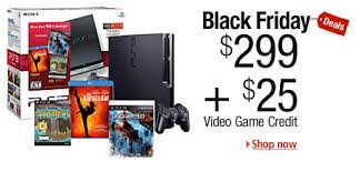video games amazon black friday deals amazon cyber monday video games ps3 bundle for 299
