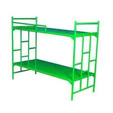 Bunk Cot Bed Steel Bunk Cot At Rs 4500 Chennai Id 15896904662