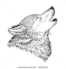 wolf head stock images royalty free images u0026 vectors shutterstock