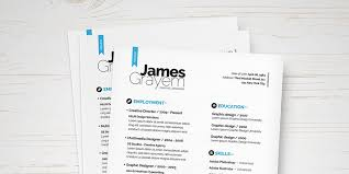 Resume Template Design Free Ultimate Collection Of Free Resume Templates Css Author