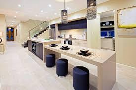 Modern Kitchen Island Glass Bathroom Endearing Modern Kitchen Island Attached Table Desk