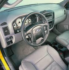 Ford Escape Interior - ford escape specs 2000 2001 2002 2003 2004 2005 2006 2007