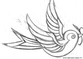 Barn Swallow Tattoo Designs Swallow Sketch Images Reverse Search