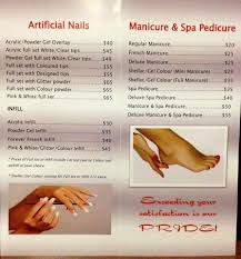 auzzy nails u0026 spa home facebook
