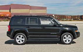 dark grey jeep patriot jeep patriot information and photos momentcar