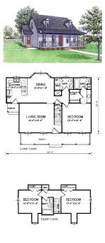 4 bedroom cape cod house plans 100 cape cod style house plans trenton also floor 1950 corglife