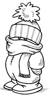 printable coloring pages winter coloring pages for adults free