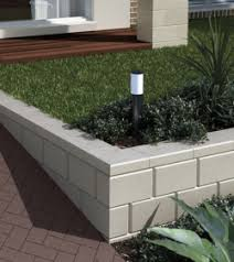 garden walls hove retaining walls blocks garden blocks happy