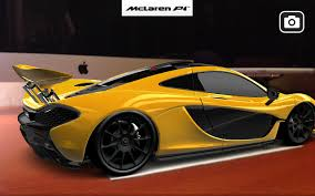 mclaren supercar p1 mclaren p1 android apps on google play